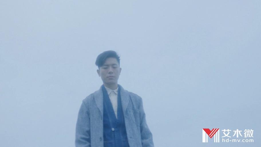 [1080P] 韦礼安 - 别说没爱过 官方HD-MV