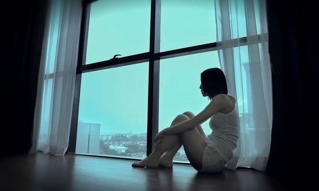 [1080P] Fuying&Sam《分开以后》微电影
