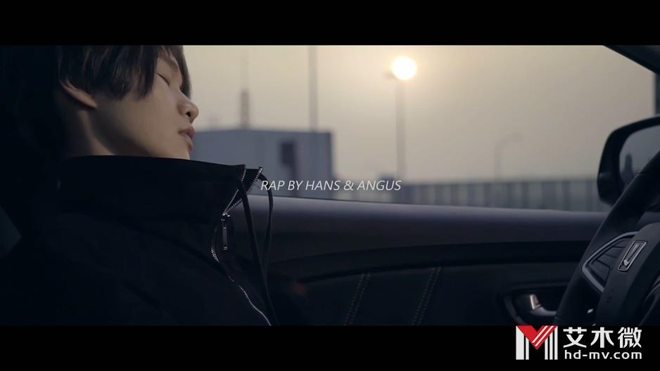 [1080P] io乐团 - 爱不需要理由 官方HD-MV