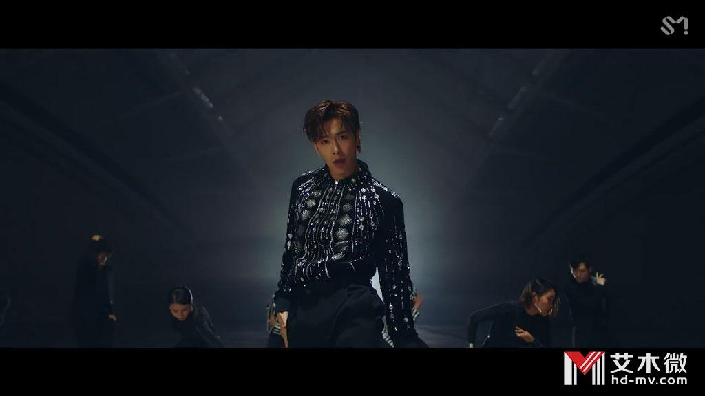 [1080P] U-KNOW 유노윤호 'Follow' MV