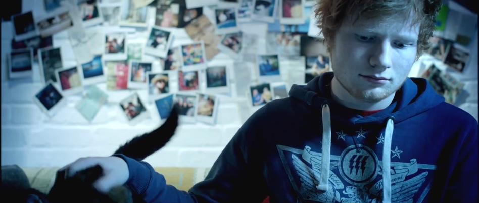[1080P] Ed Sheeran - Drunk (Official Video)