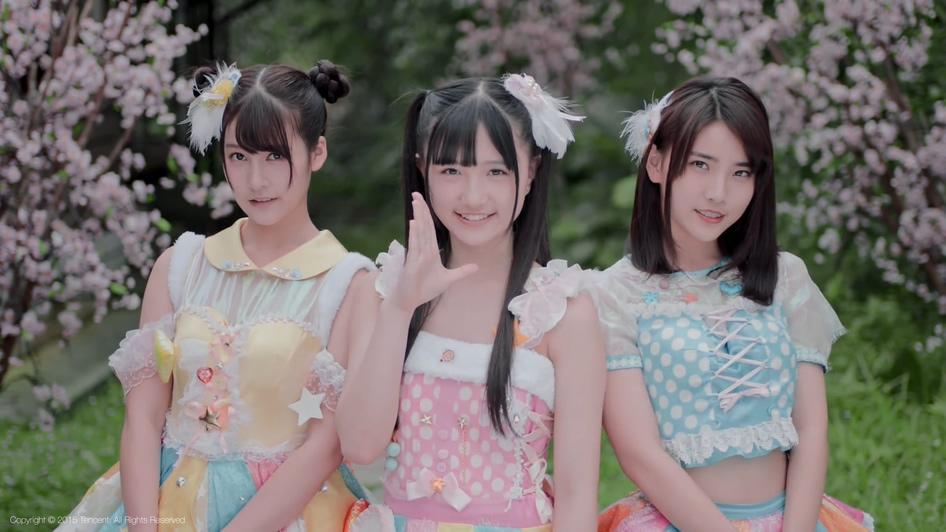 [1080P] SNH48 00's Generation - 美少女时代 官方HD-MV