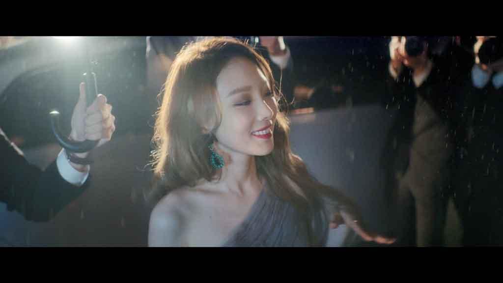 [1080P] 泰妍 TAEYEON - Something New (Bugs - 1.1g)