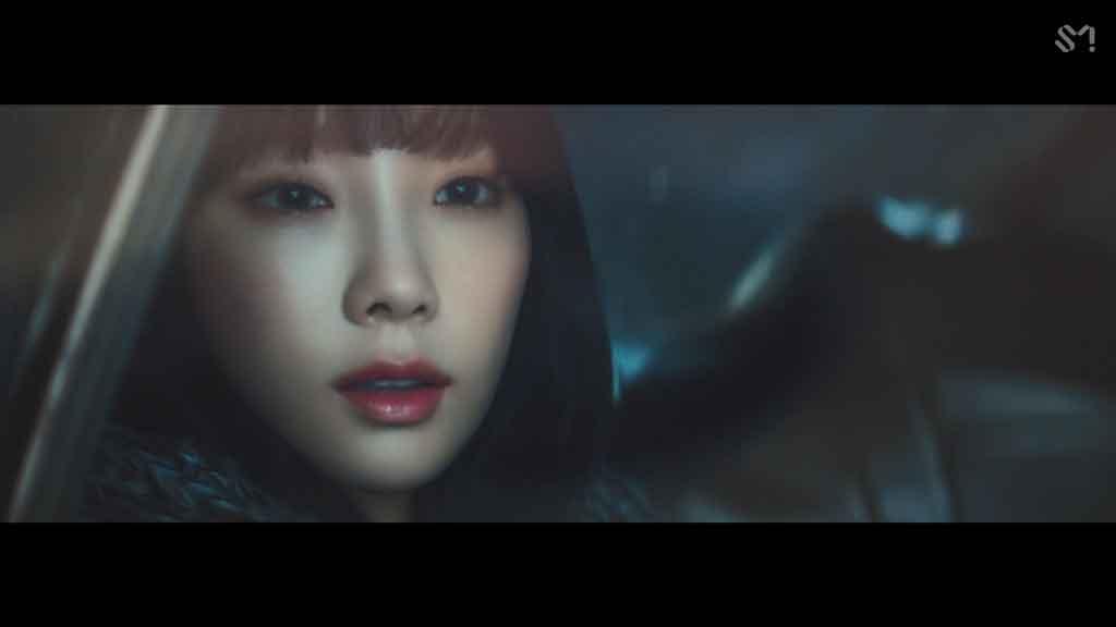 [1080P] 泰妍 Taeyeon - This Christmas (Melon - 340M)