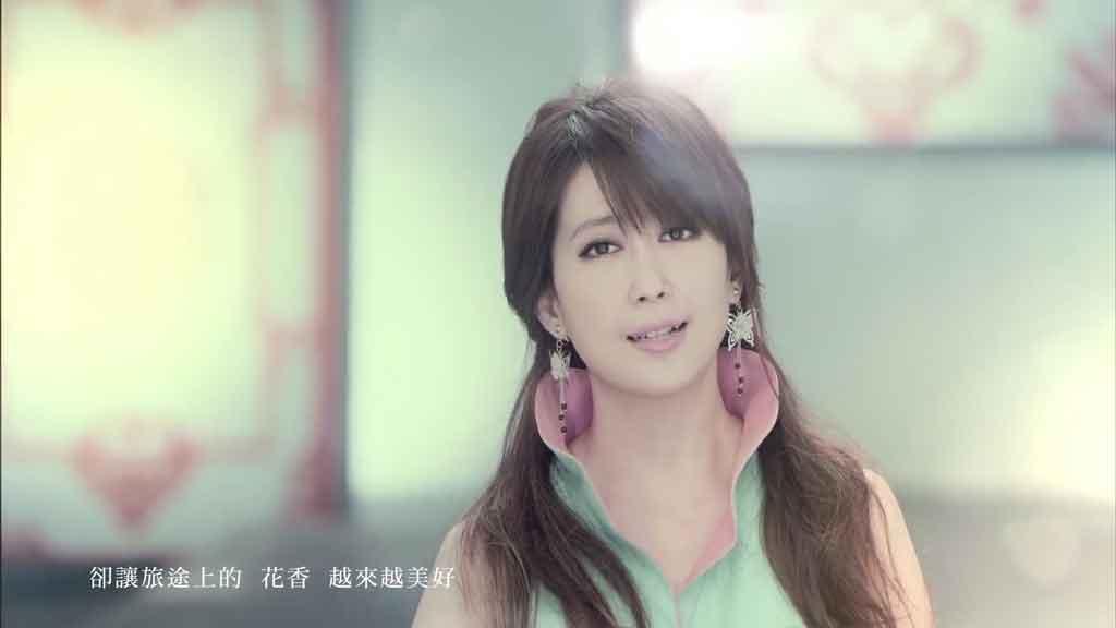 [1080P] 孟庭苇 - 翦翦风儿  官方HD-MV