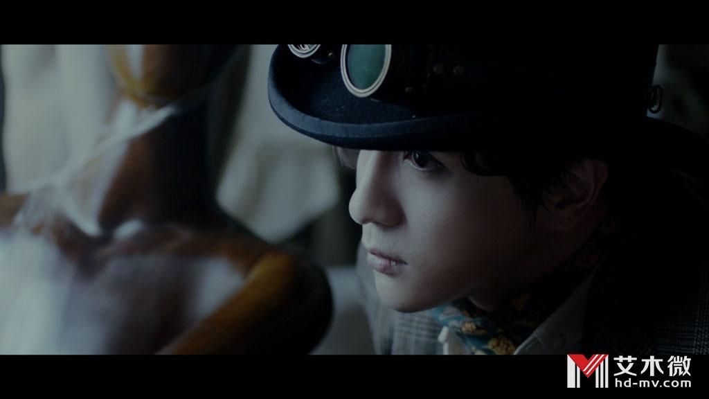 [1080P] 薛之谦 - 木偶人 官方完整版HD-MV