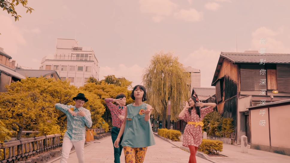 [4K] 旺福 - 我当你空气 官方HD-MV
