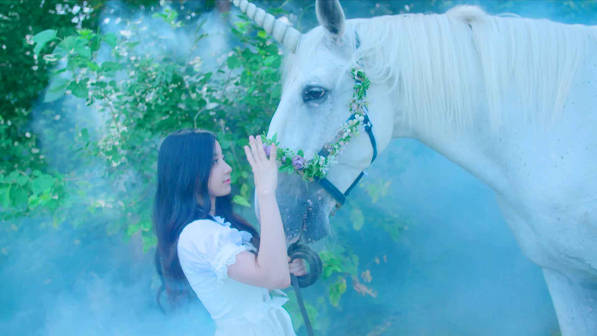 [1080P] APRIL - Dream Candy (Bugs 713M)
