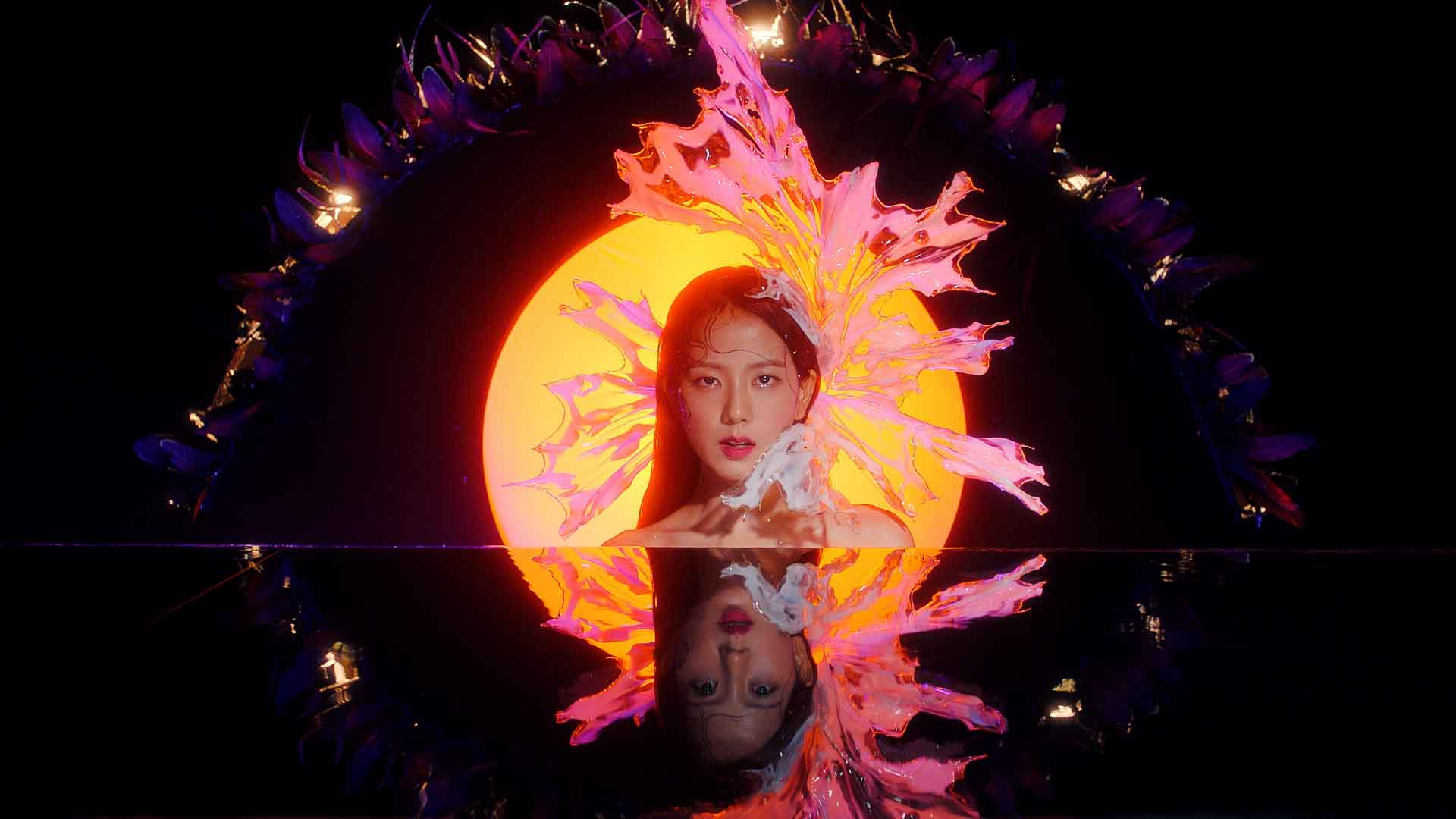 [1080P] Blackpink - Kill This Love ( Master - 4.09G/百度网盘)