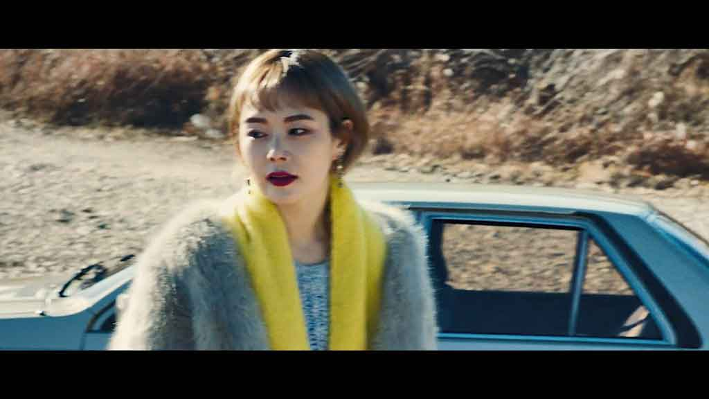 [1080P]  Junggigo Feat. SOMA - Swish 官方HD-MV