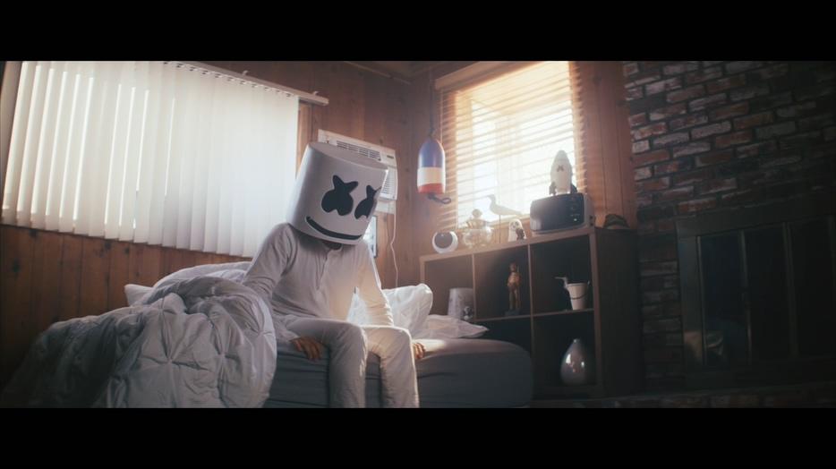 [1080P] Marshmello - Alone (Official Video)