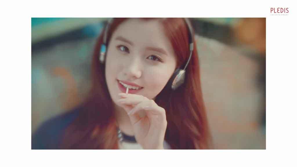 [1080P] Pledis Girlz - We (Bugs - 925M/百度网盘)