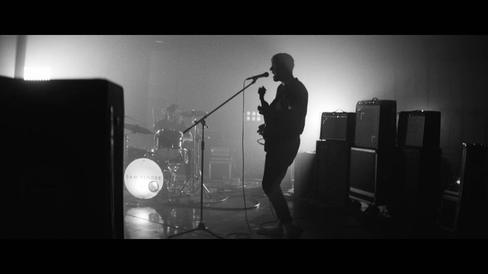 [1080P] Sam Fender - That Sound (Official Video)