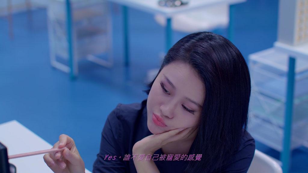 [1080P] 卫兰&袁娅维《蓝色Monday》官方完整版MV