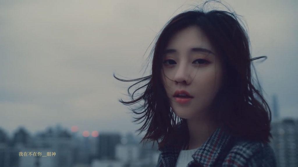 [1080P] 冯提莫 - 三局两胜 官方完整版无水印MV