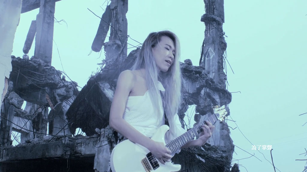 [1080P] 张芸京 - 失败的高歌 官方完整版MV