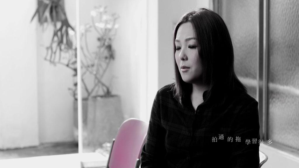 [1080P] 卫兰 - 失恋的意义 官方粤语版无水印MV