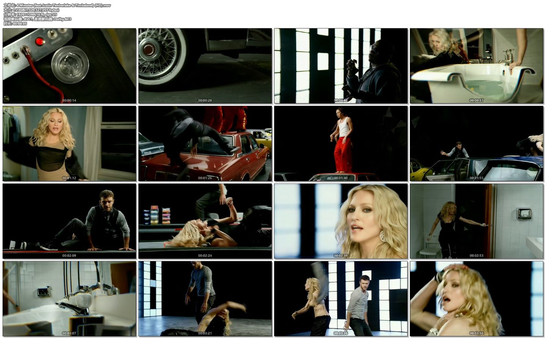 4 Minutes (feat Justin Timberlake & Timbaland) (HD).